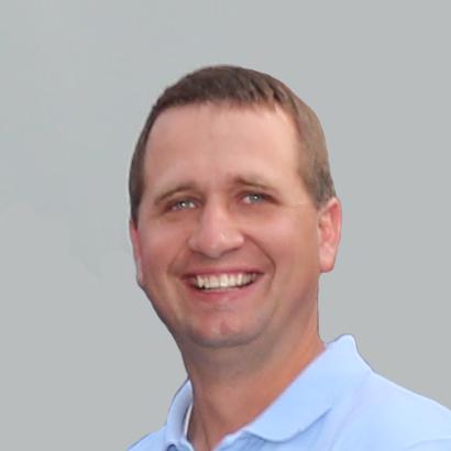 headshot of Lee Bingham